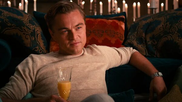 Best Leonardo DiCaprio Flick The Great Gatsby 2013