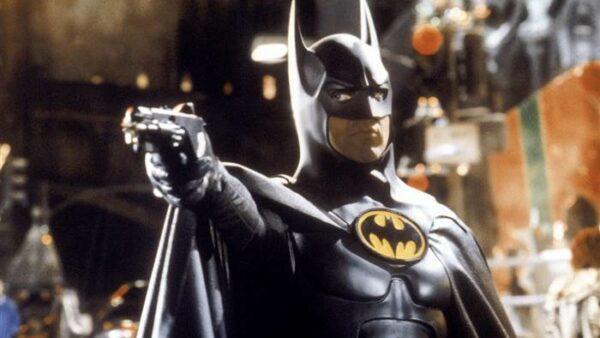 Tim Burtons Batman Forever
