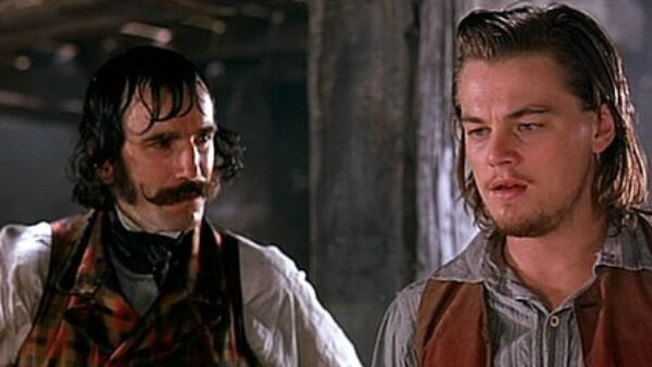 Gangs of New York 2002