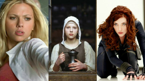 15 Best Scarlett Johansson Movies of All Time