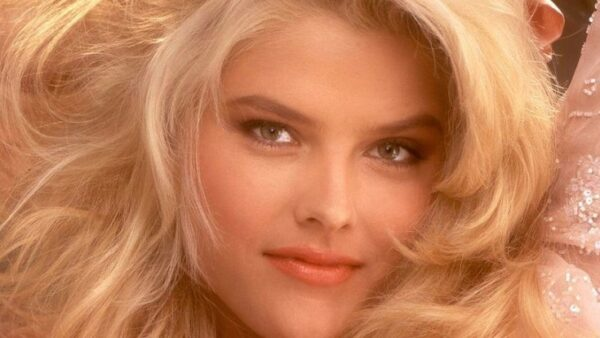 Anna Nicole Smith Well Known Model