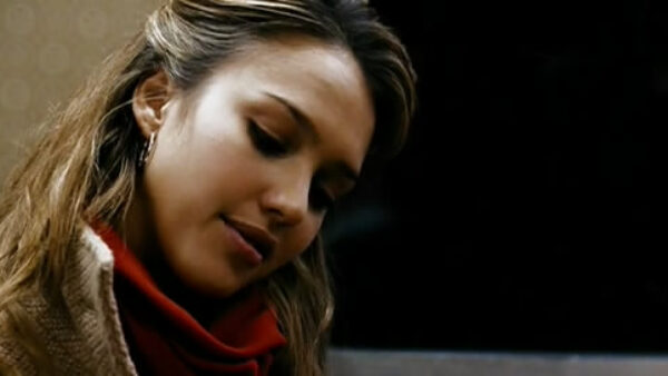 Best Jessica Alba Film Awake 2007