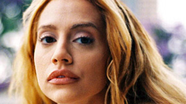 Brittany Murphy Hollywood Starlet