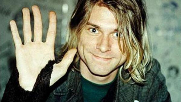 Kurt Cobain Musician real murder mysteries