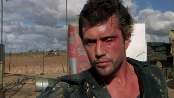 Mad Max 2 The Road Warrior 1981 Movie