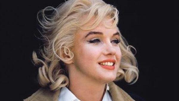 Death of Marilyn Monroe Model