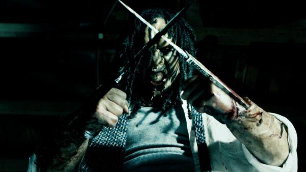 Mortal Kombat Rebirth 2010 Fan Film