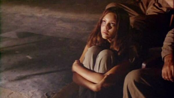 Venus Rising 1995 Jessica Alba as Young Eve