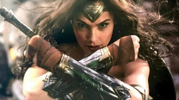 Wonder Woman DC Extended Universe
