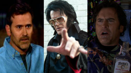 15 Best Bruce Campbell Movies of All Time
