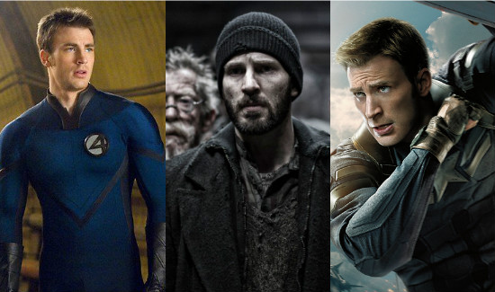 15 Best Chris Evans Movies of All Time