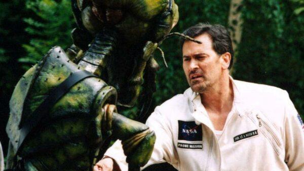 Alien Apocalypse 2005
