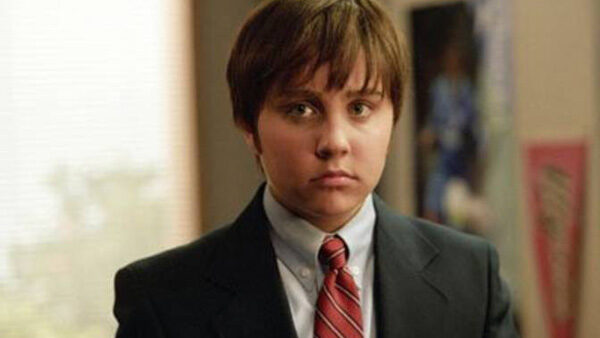 Amanda Bynes in Shes The Man