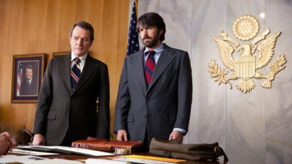 Argo best movies based on true stories