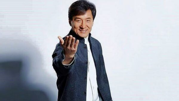 Best Action And Comedy Star Jackie Chan
