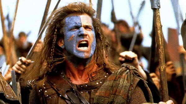 Braveheart 1995 Movie
