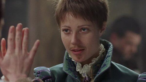 Gwyneth Paltrow in Shakespeare in Love Movie