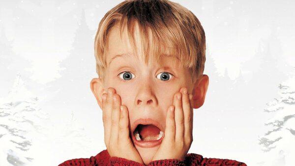 Home Alone Actor Macaulay Culkin