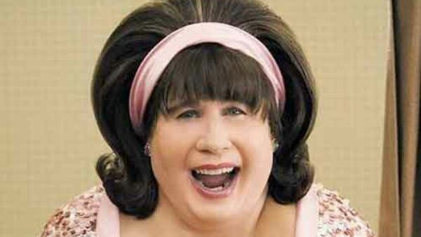 John Travolta in Hairspray