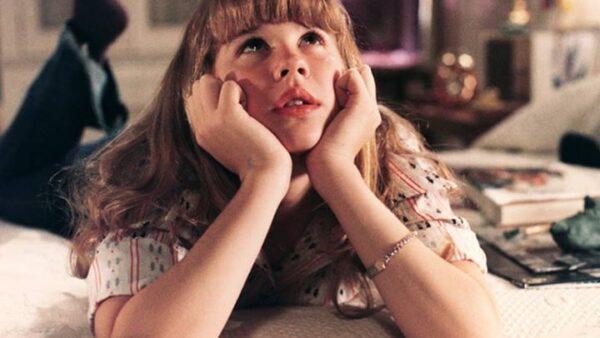Linda Blair as Regan MacNeil