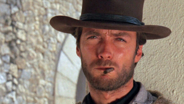 The Dollars Movie Clint Eastwood