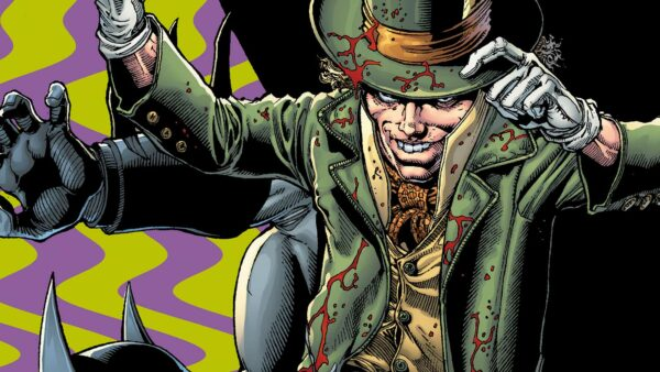 Realistic Batman Villain The Mad Hatter