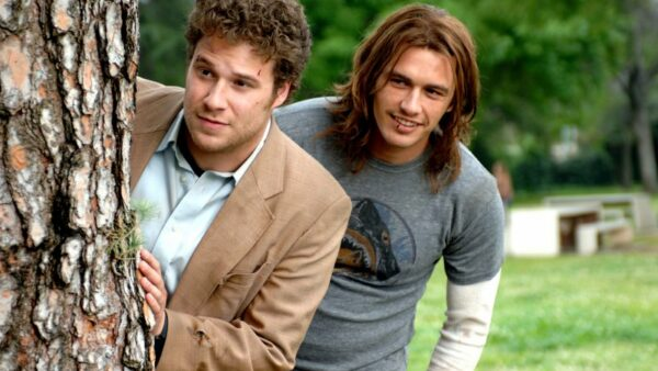Pineapple Express 2008
