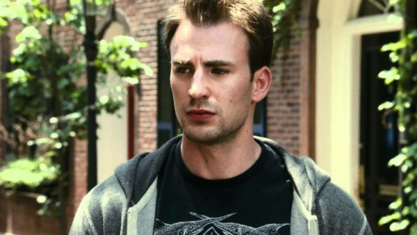 Chris Evans Flick Whats Your Number 2011 Movie