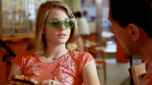 Jodie Foster in Taxi Driver 1976