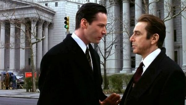 The Devils Advocate 1997 Movie