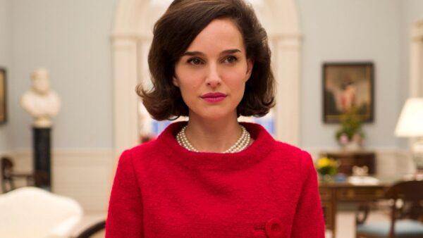 Natalie Portman Film Jackie 2016