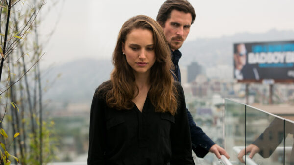 Natalie Portman in Knight of Cups 2015