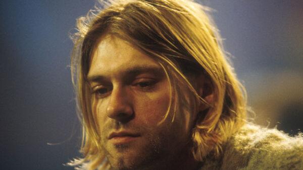 Musician Kurt Cobain Biography