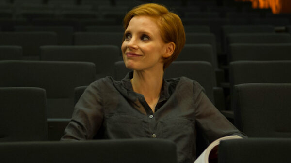 The Disappearance Of Eleanor Rigby 2014