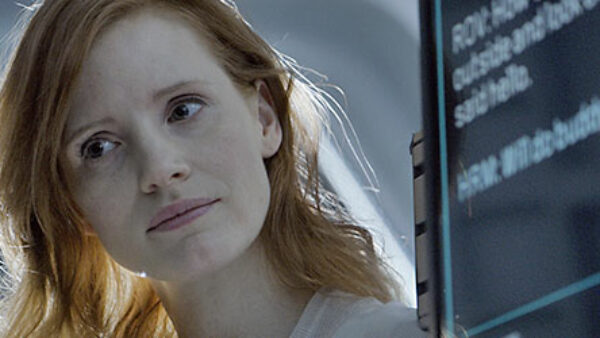 jessica chastain movies the help
