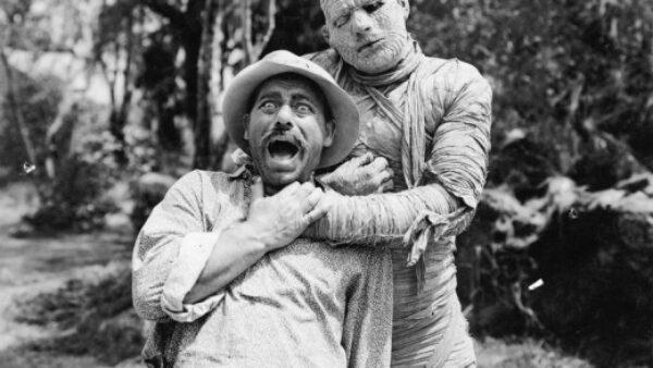 The Mummys Curse 1944 Flick