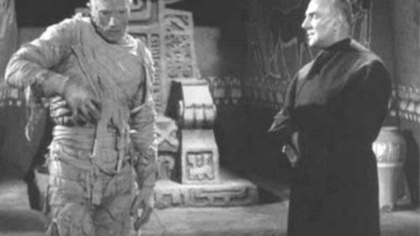 The Mummys Hand 1940 Movie
