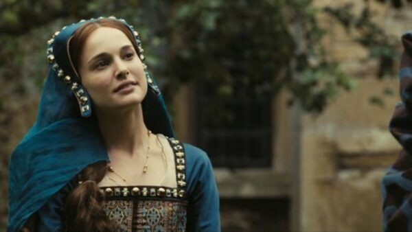 Natalie Portman movie The Other Boleyn Girl