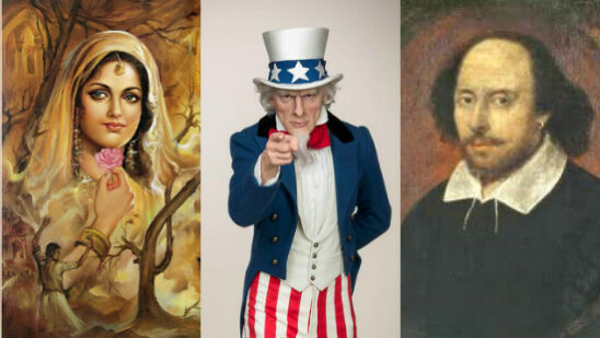 15 Famous People Who Never Existed