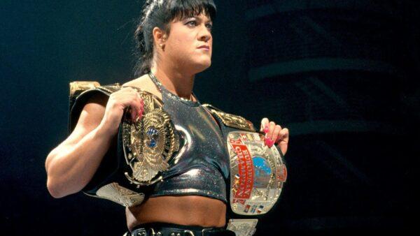 Chyna The Wrestler