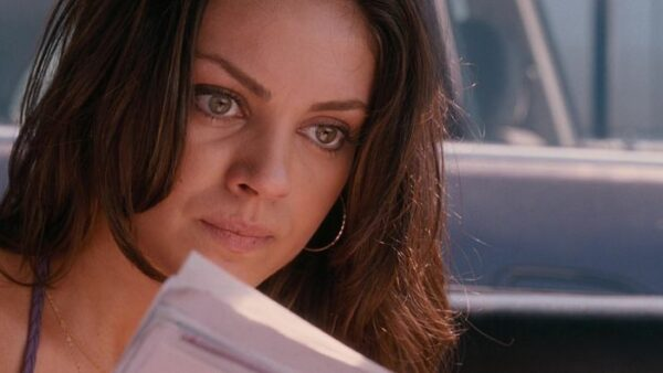 Mila Kunis Movie Extract 2009