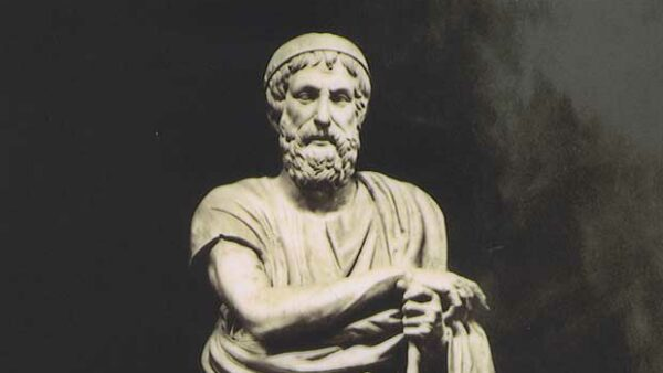 Greek Author Homer
