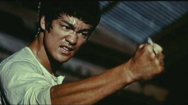 bruce lee strength facts