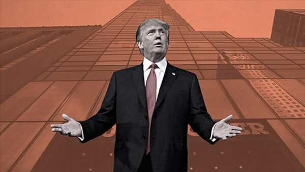 Trump has Filed for Bankruptcy Four Times
