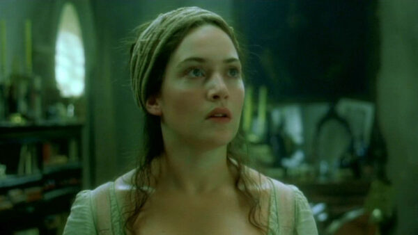 Quills 2000 Kate Winslet