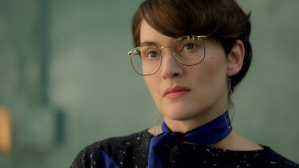 Steve Jobs 2015 Kate Winslet