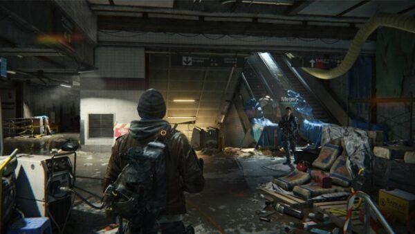 Tom Clancys The Division 2016