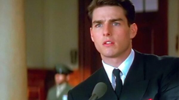 A Few Good Men 1992 Tom Cruise