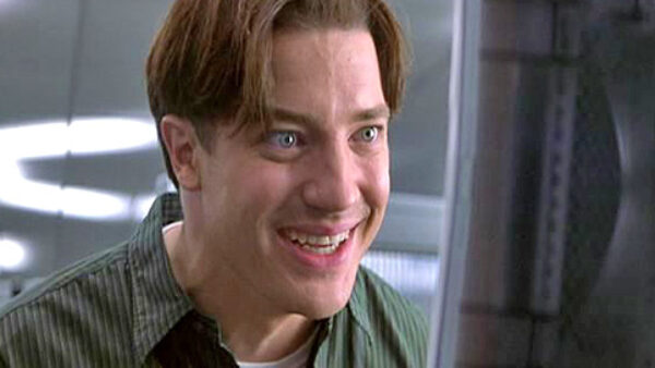 Brendan Fraser Movie Bedazzled 2000
