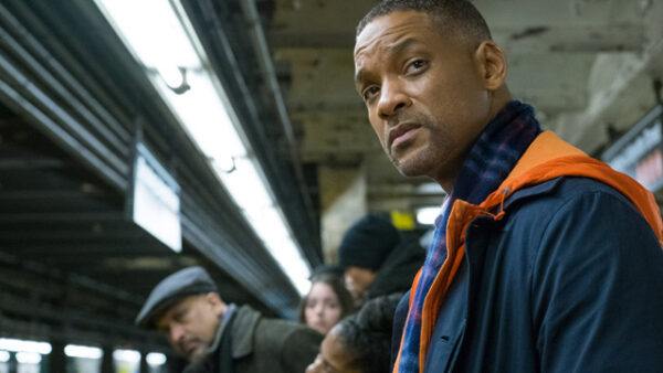 Collateral Beauty 2016 Will Smith